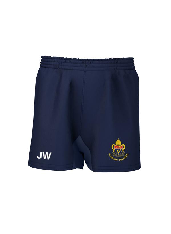 Slindon College Rugby Short