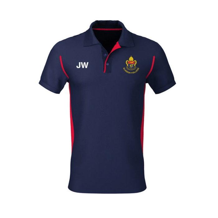 Slindon College Premium Polo Shirt