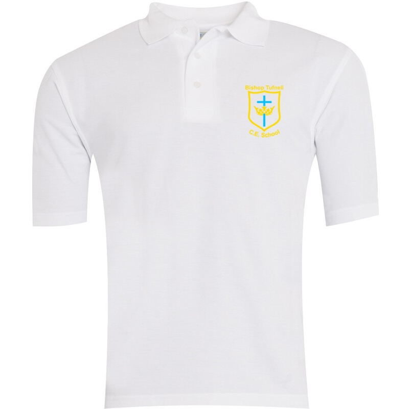 Bishop Tufnell C.E Polo