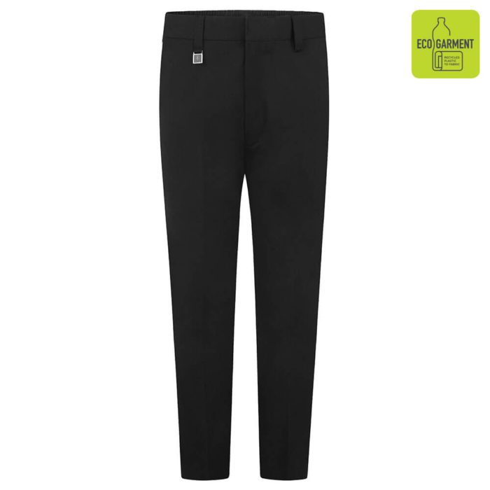 Slim Fit Eco-Trousers (School Approved)