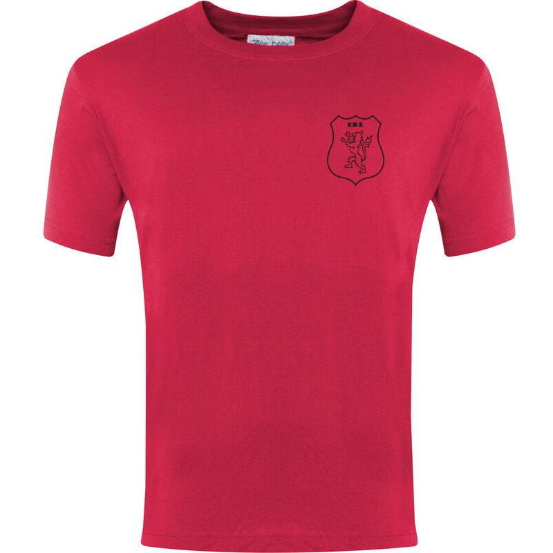 Edward Bryant PE T-Shirt