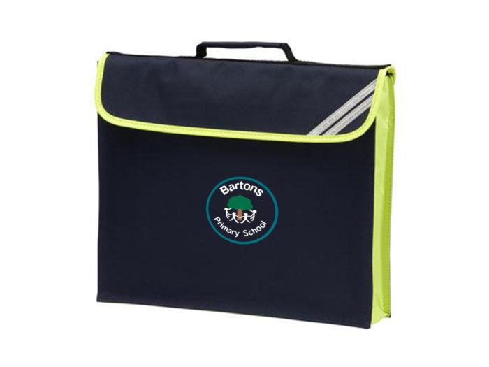 Bartons Primary Book Bag