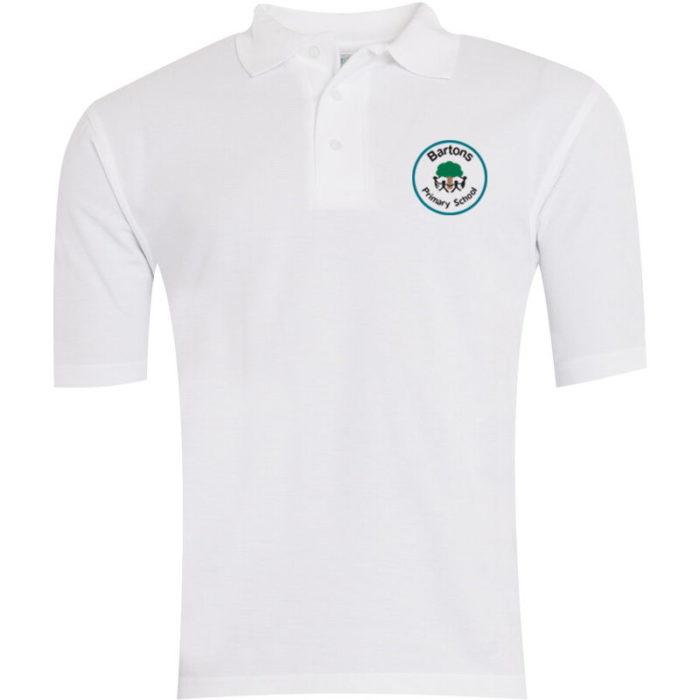 Bartons Primary Polo