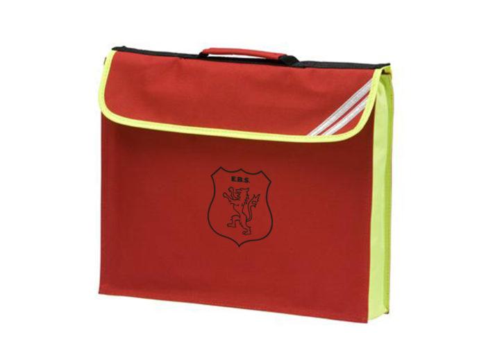 Edward Bryant Book Bag