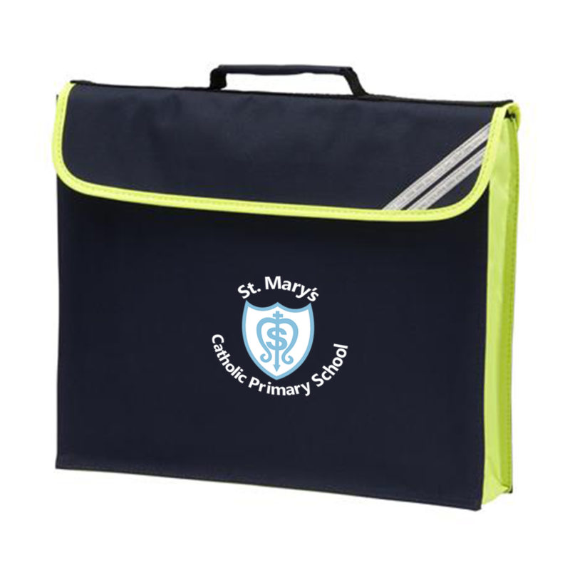 St Mary's Book Bag