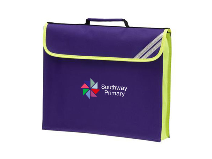 Southway Primary Book Bag