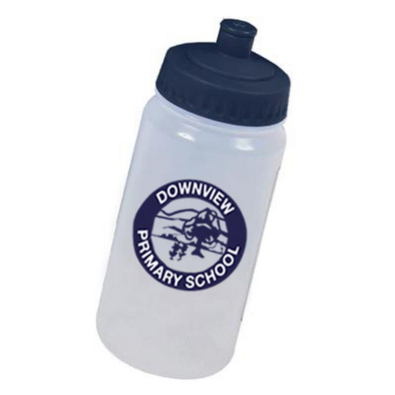 Downview Primary Water Bottle