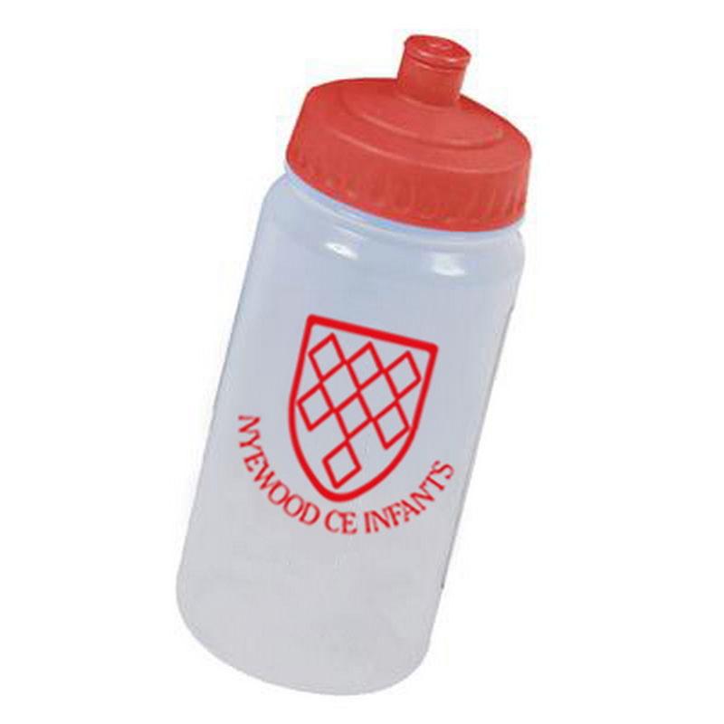 Nyewood C.E Infant Water Bottle