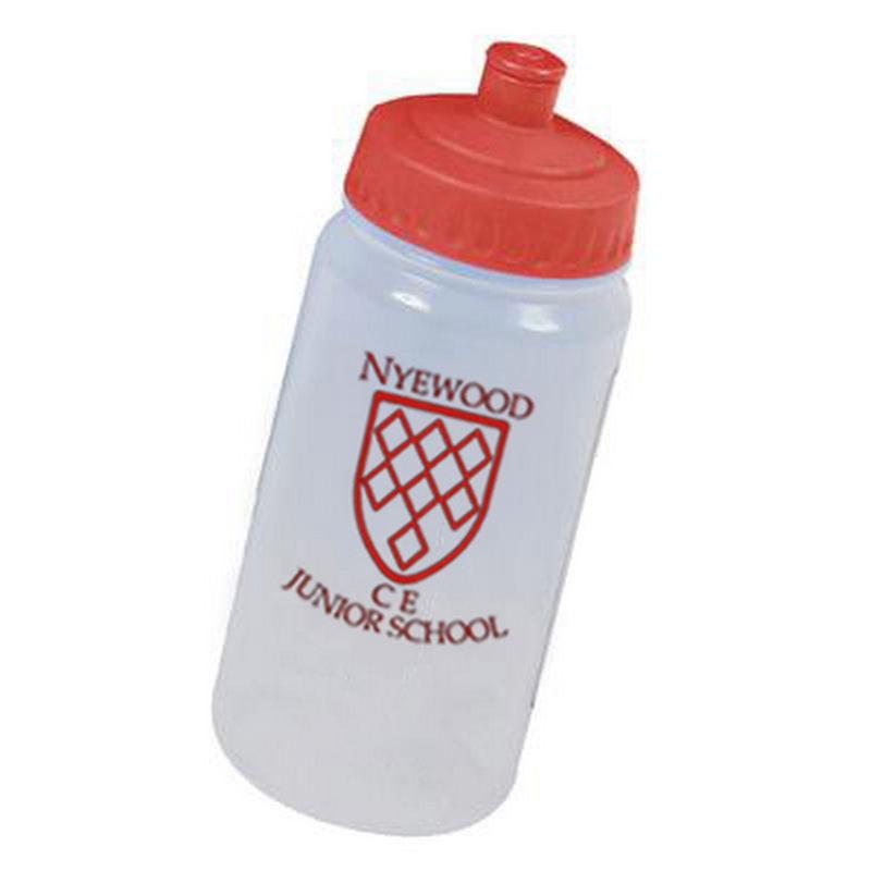 Nyewood C.E Junior Bottle