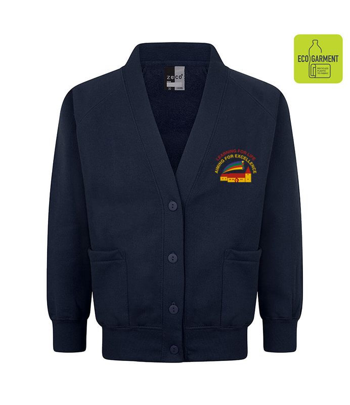 South Bersted Primary Cardigan