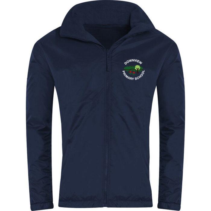 Downview Primary Reversible Fleece Jacket