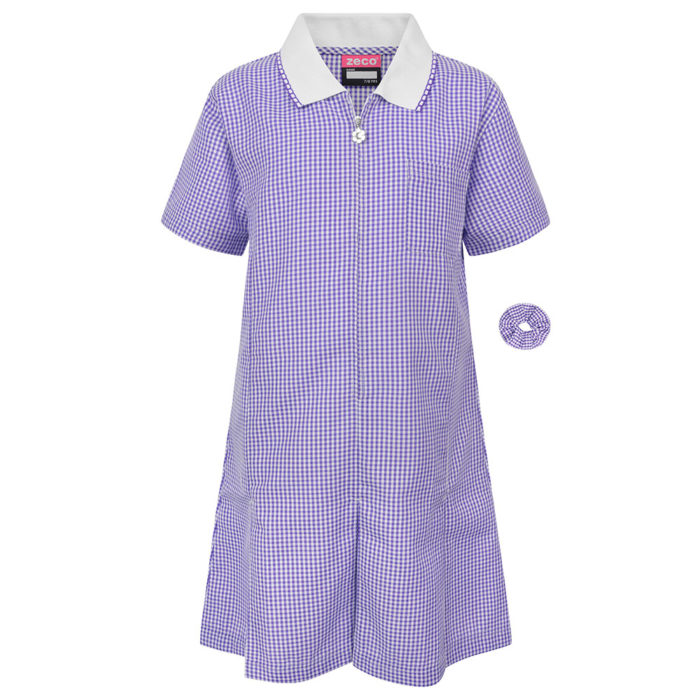 Southway Primary Summer Dress