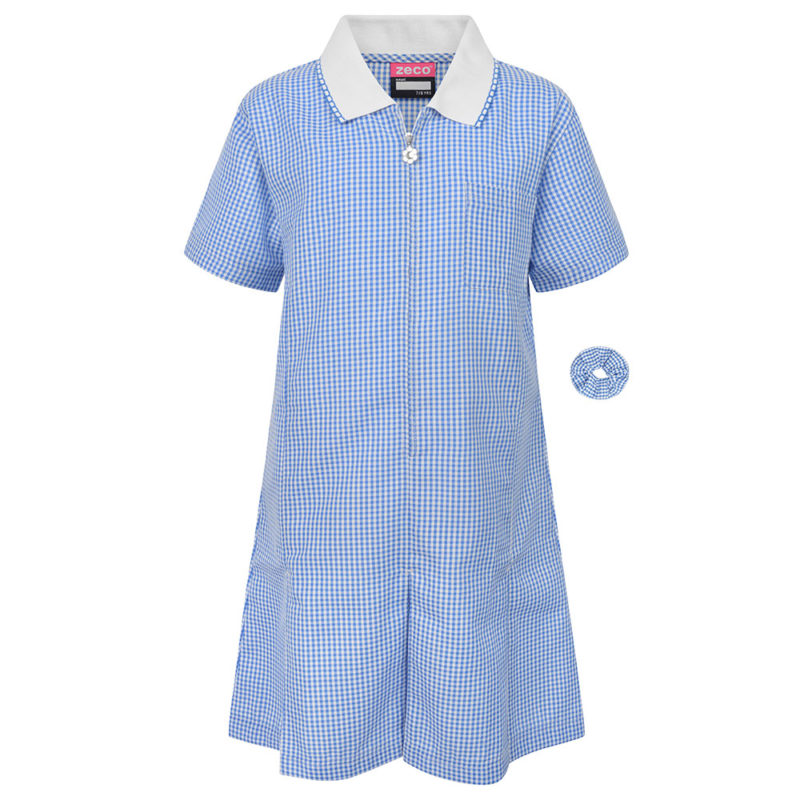 Barnham Primary Summer Dress