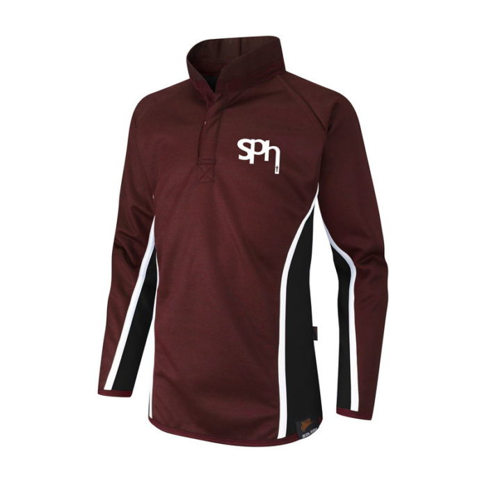 St Philip Howard Games Jersey