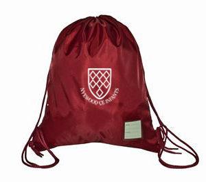 Nyewood C.E Infant School PE Bag