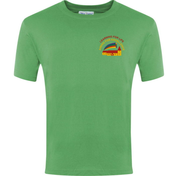 South Bersted Primary PE T-Shirt