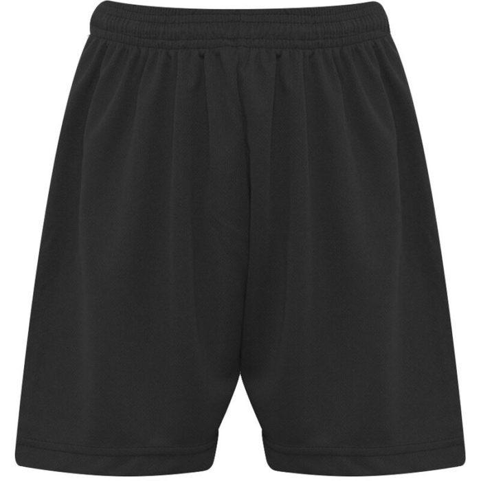 Rose Green PE Shorts