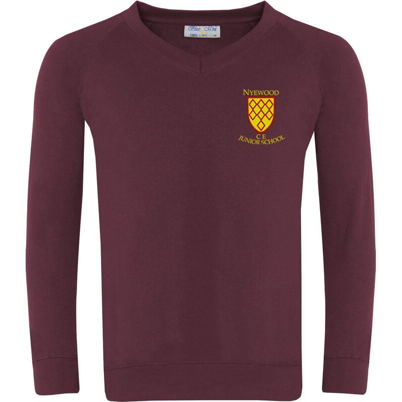 Nyewood C.E Junior Sweatshirt