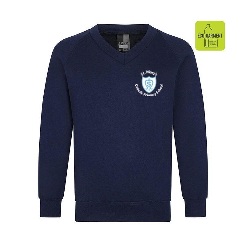 St Mary's Sweatshirt