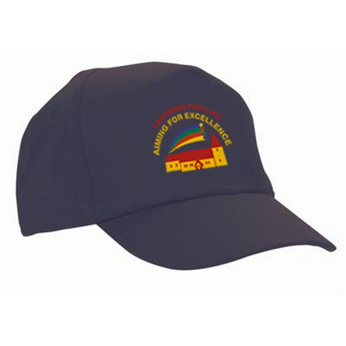 South Bersted Primary Cap
