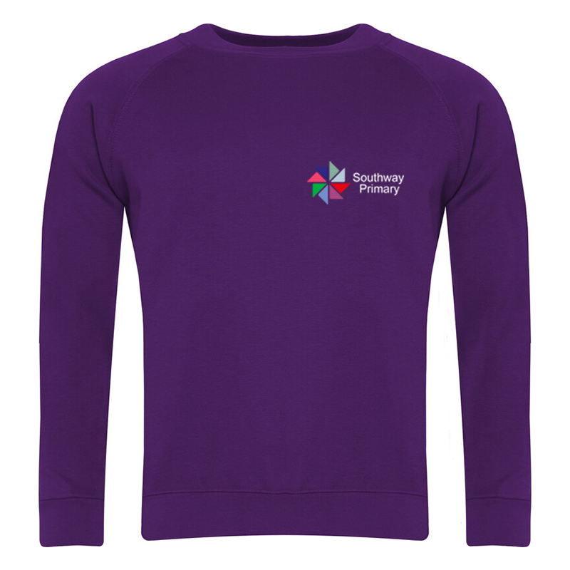 Southway Primary Sweatshirt