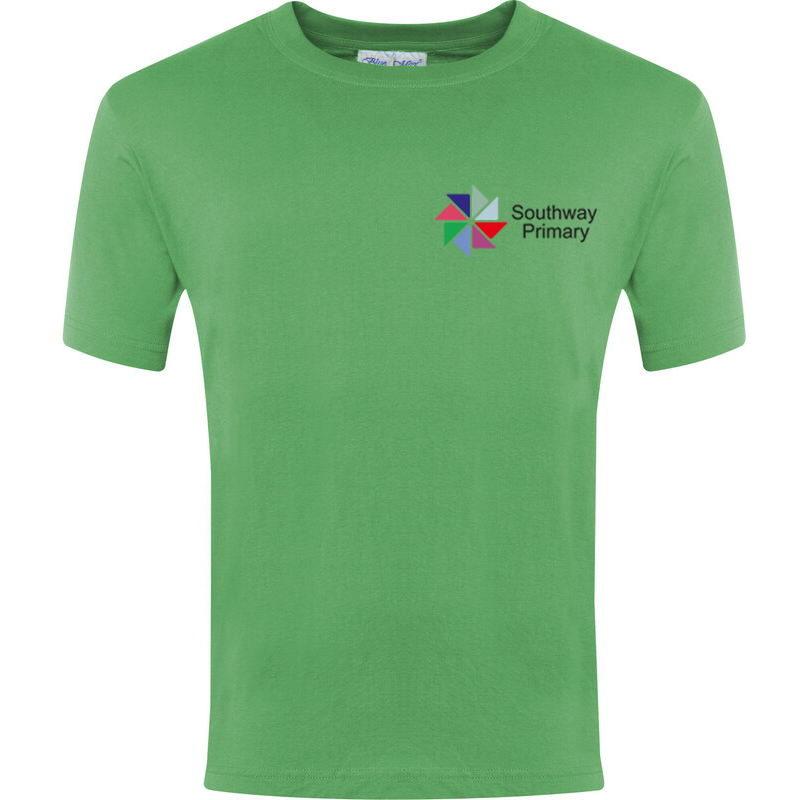 Southway Primary PE Junior T-Shirt
