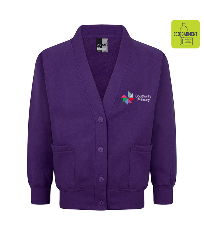 Southway Primary Cardigan