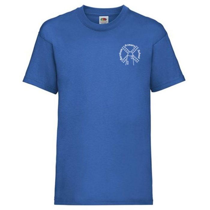 Barnham Primary PE T-Shirt