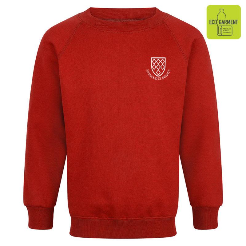 Nyewood C.E Infant School Sweatshirt