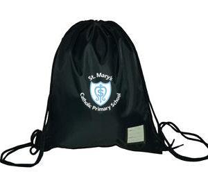 St Mary's PE Bag