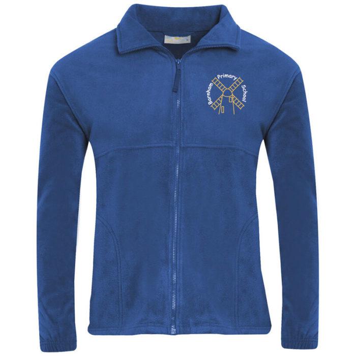 Barnham Primary Fleece Jacket