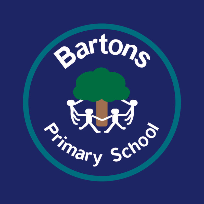 Bartons Primary Boys Bundle