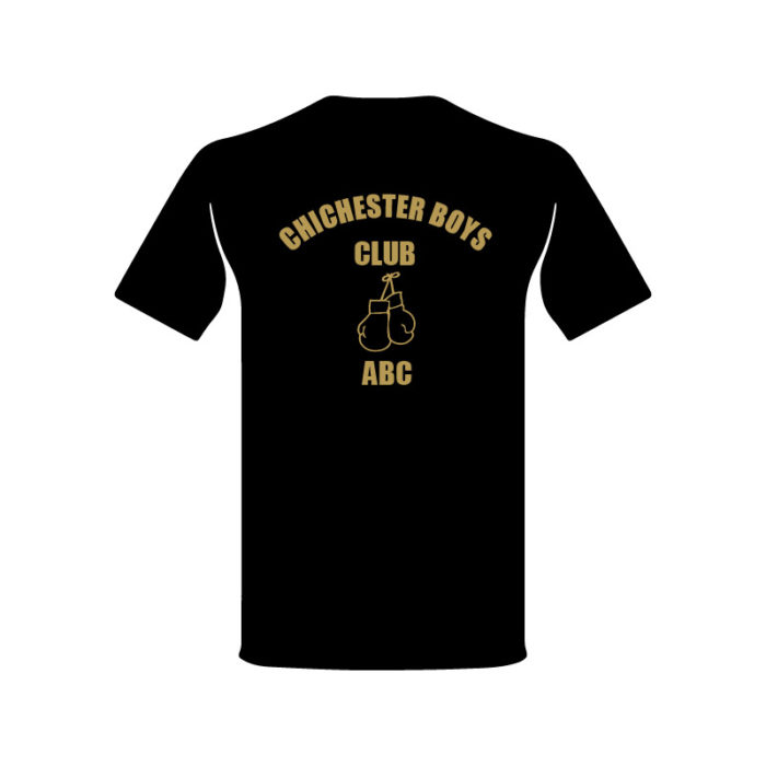 Chichester Boxing Tee
