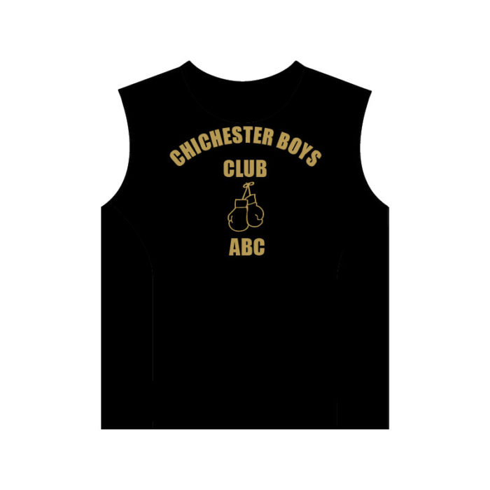 Chichester Boxing Vest