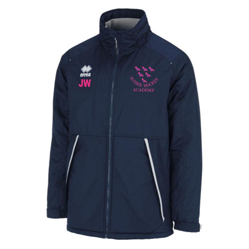 Sussex Junior Heavy Weight Jacket
