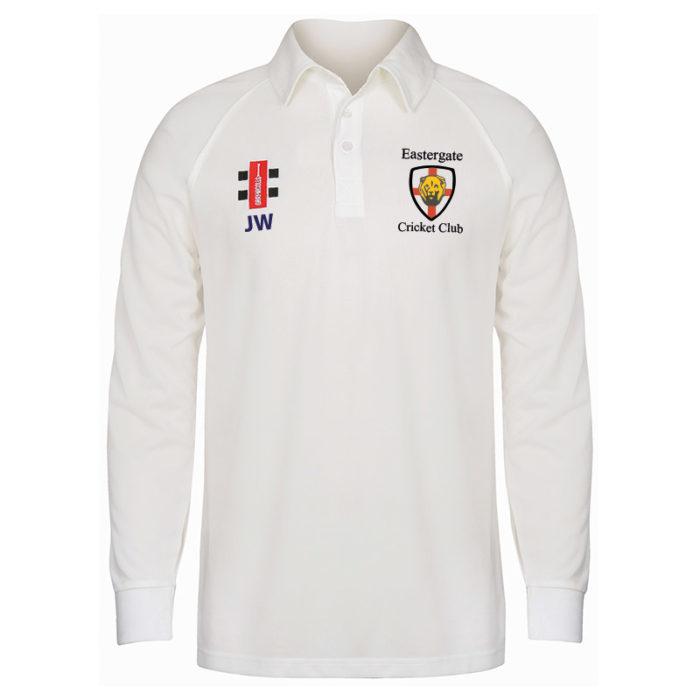 Eastergate Long Sleeve Matrix Match Shirt SNR