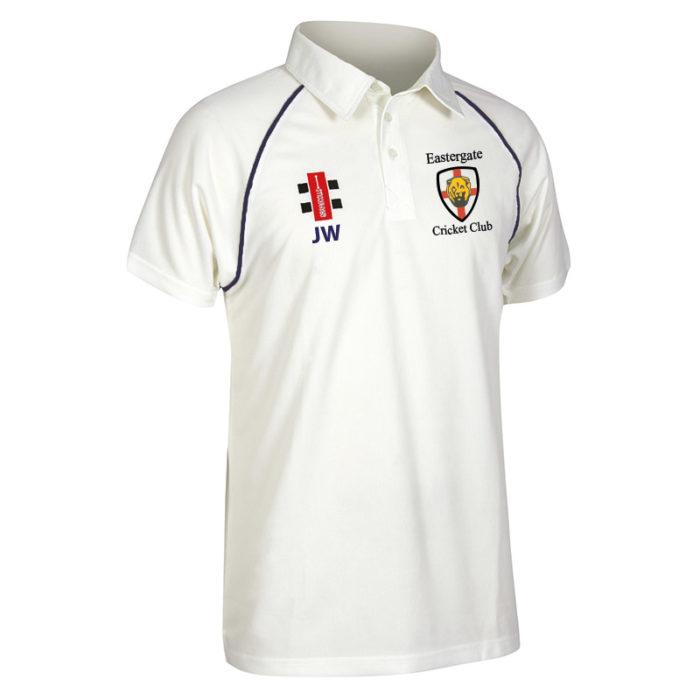 Eastergate Short Sleeve Matrix Match Shirt SNR