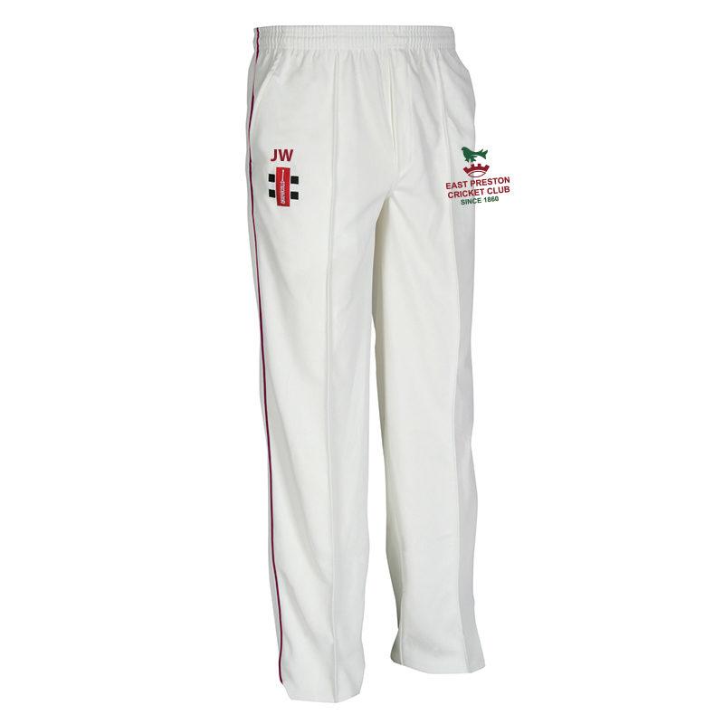 East Preston Match Trousers JNR