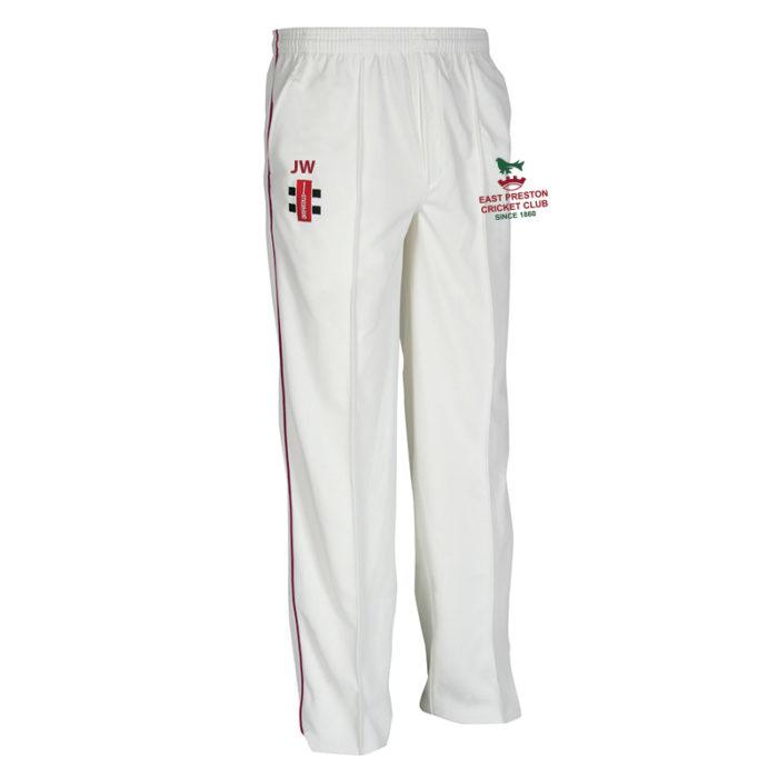 East Preston Match Trousers SNR