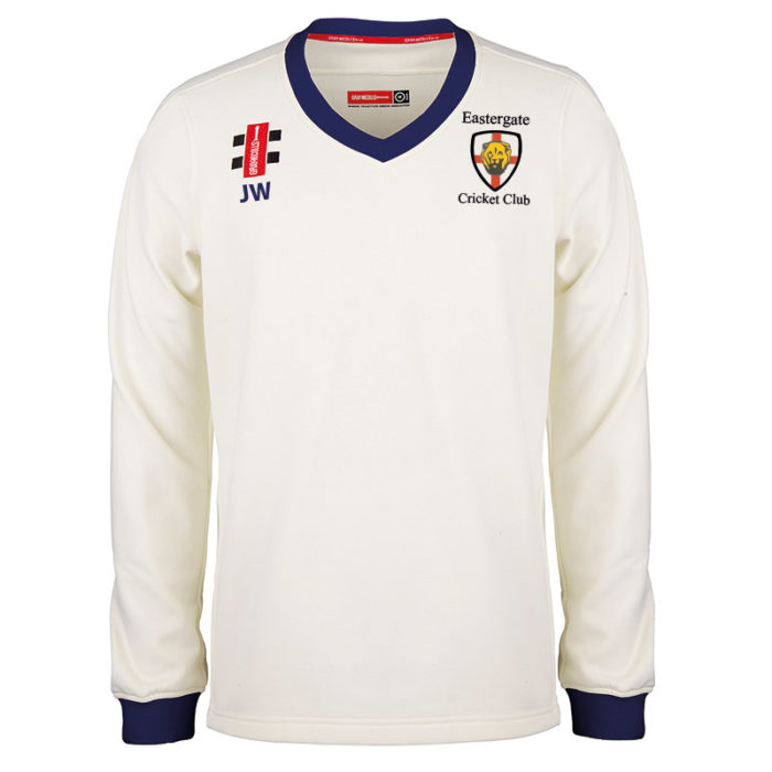 Eastergate Pro Performance Long Sleeve Match Sweater SNR