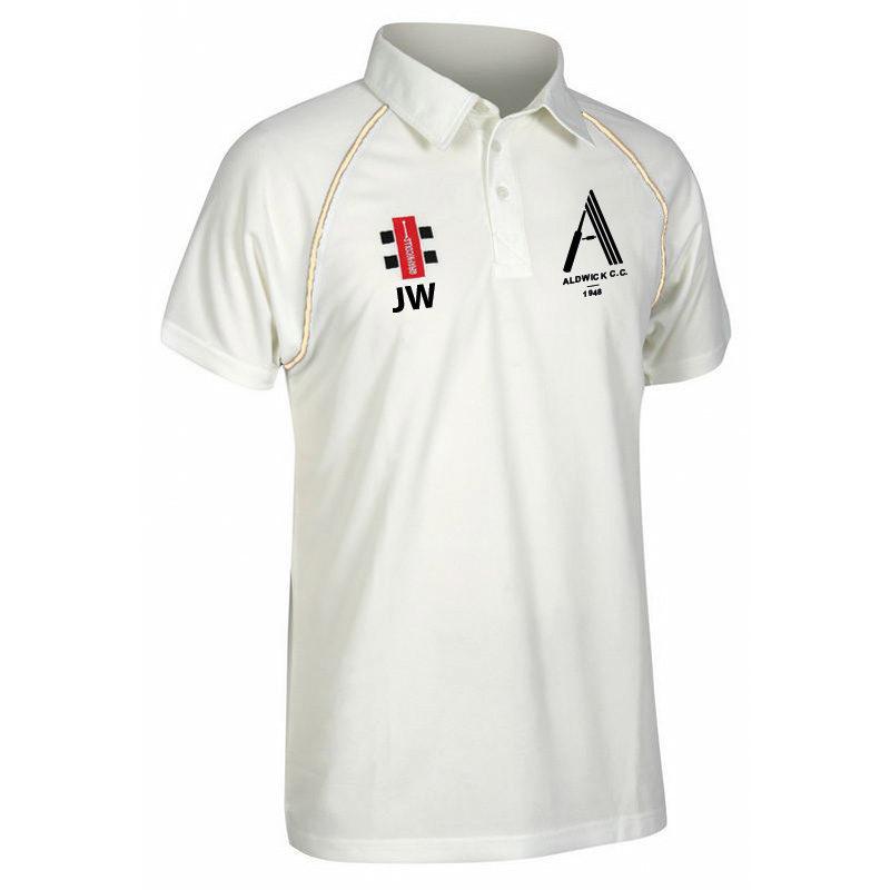 Aldwick Short Sleeve Matrix Match Shirt SNR