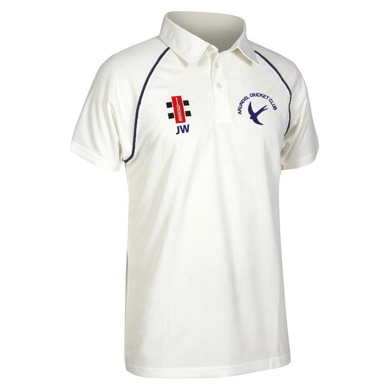 Arundel Short Sleeve Matrix Match Shirt JNR