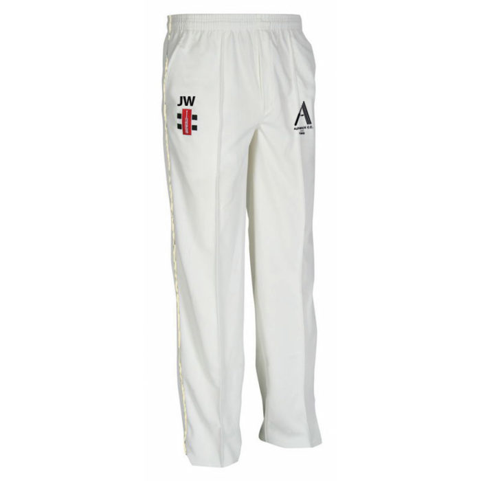 Aldwick Matrix Match Trousers SNR