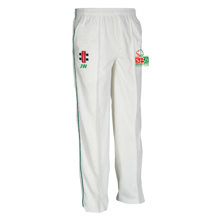 Bognor CC Matrix Match Trousers SNR