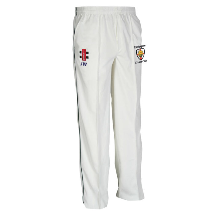 Eastergate Match Trousers JNR