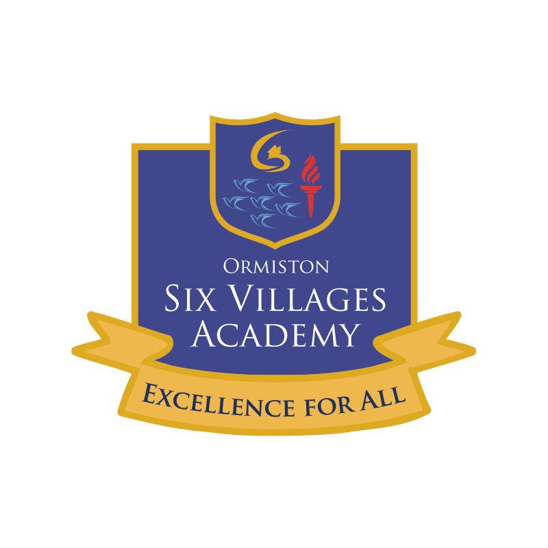 Ormiston Six Villages Boys Bundle