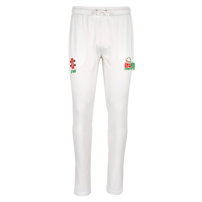 Bognor CC Playing Pro Performance Trousers