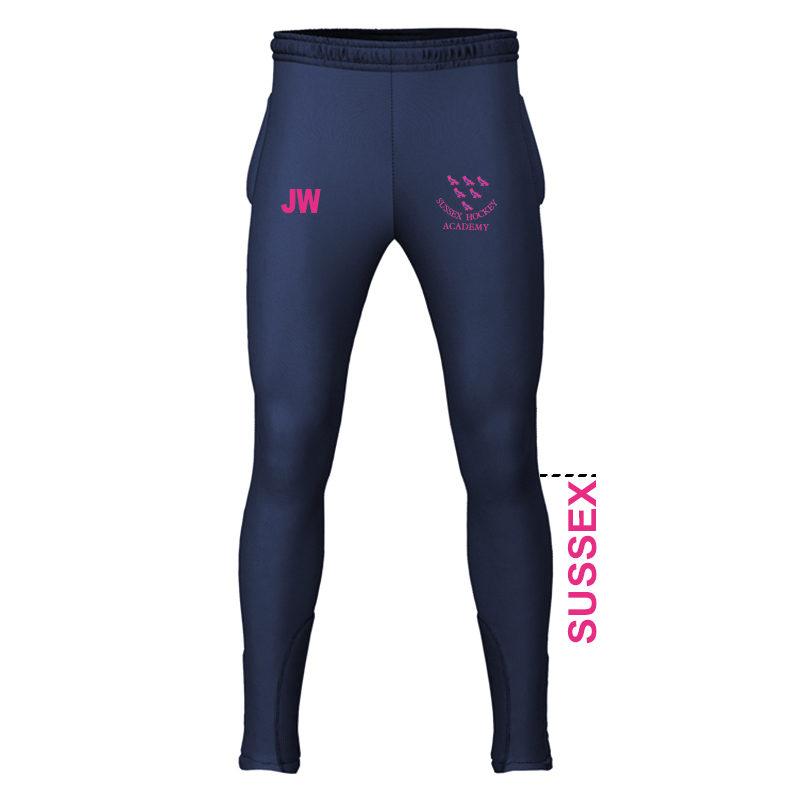 Sussex Junior Slim Fit Trouser