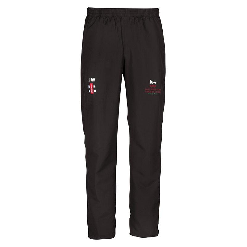 East Preston Storm Training Trousers JNR