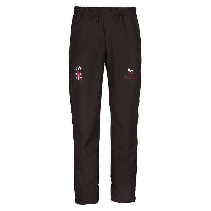 East Preston Storm Training Trousers SNR